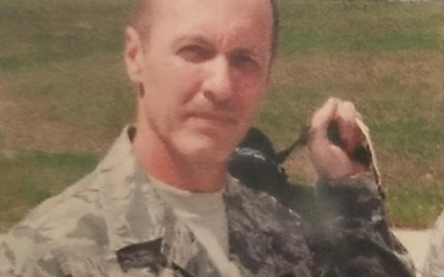 Tech. Sgt. David Board died as a result of a non-combat-related incident in Kuwait on Aug. 2, 2017. Board was deployed as part an element of the 130th Airlift Wing providing support for Operation Inherent Resolve.