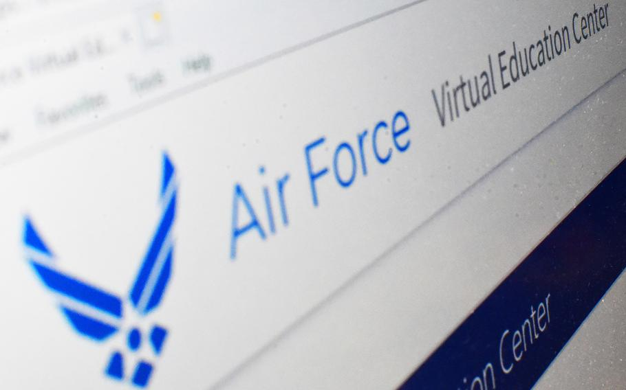 The Air Force has restored funding to $4,500 per fiscal year for military tuition and the online preparatory course for credentialing, reversing a decision this fall to cut the amount by $750.