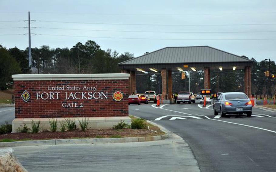 Fort Jackson, S.C.