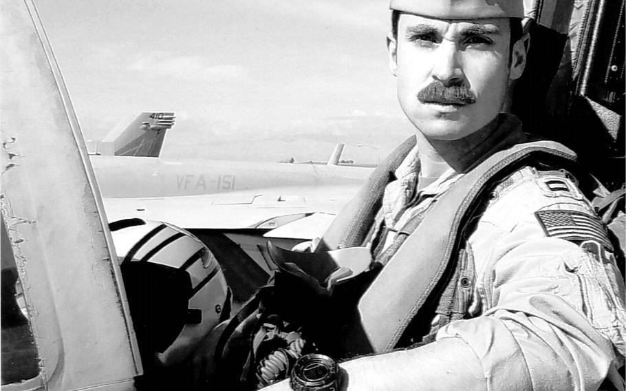 Lt. Charles Z. Walker