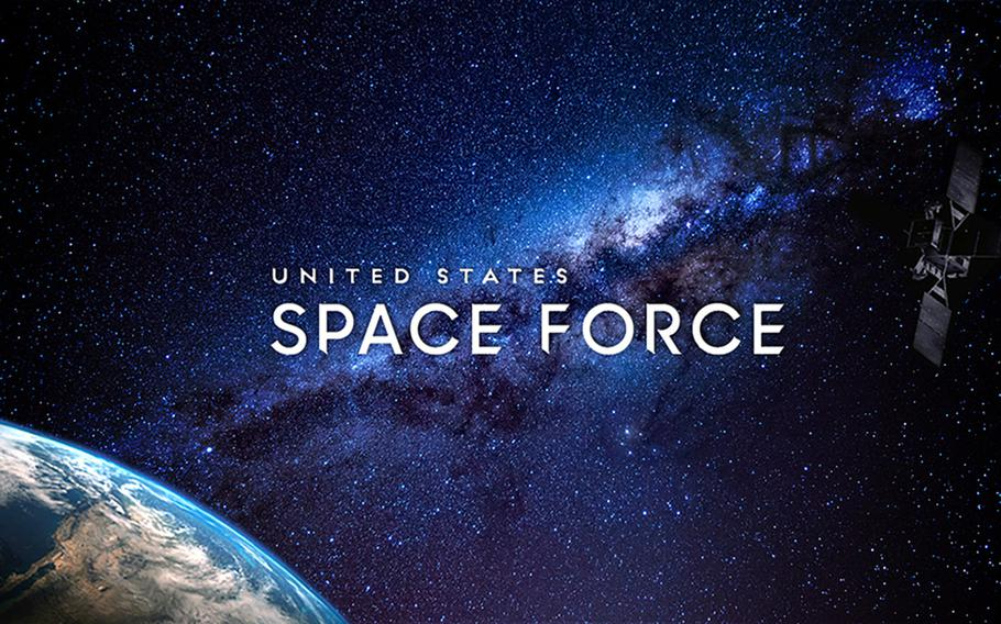 U.S. Space Force announced Tuesday, June 30, 2020, details of its structure, with three echelons of command.