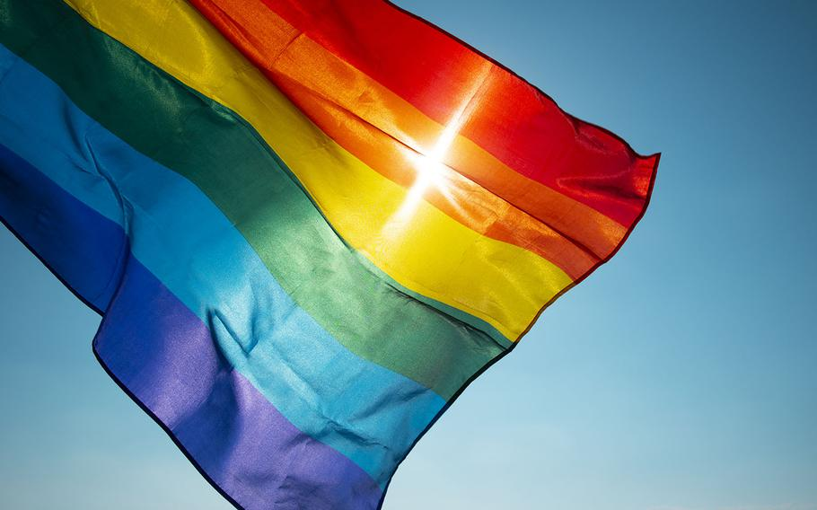 A bill to be introduced Wednesday in Congress would order the Department of Veterans Affairs to add LGBTQ veterans to its Advisory Committee on Minority Veterans.