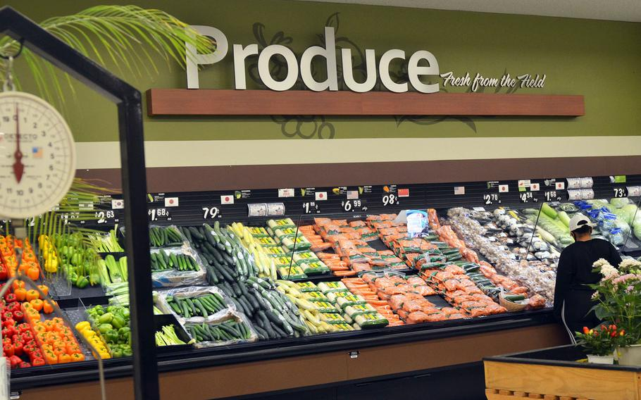 Coastal Pacific Food Distributors, based in Stockton, Calif., has assumed the contract to supply fresh fruits and vegetables to 14 commissaries at U.S. bases in Japan.