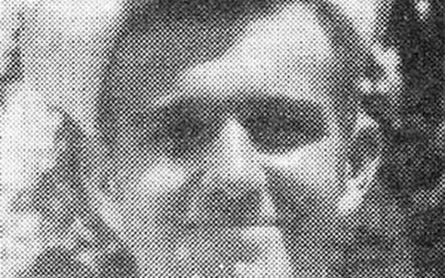 William Trapp
