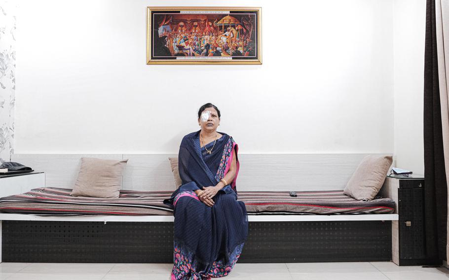 Chitra Arun Rakshe.