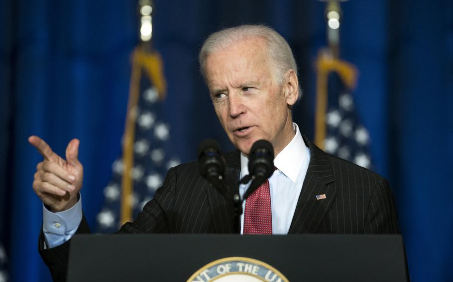 """President Joe Biden met with Russian President Vladimir Putin in June and said afterward that he is """"not going to walk away"""" from the situations of the two """"wrongfully imprisoned"""" Americans, referring to Paul Whelan and Trevor Reed."""