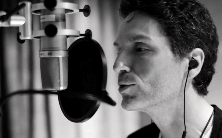 """In his memoir, """"Stories to Tell,"""" to be released by Simon & Schuster on July 6, Richard Marx takes readers behind the scenes of his decades-long career. Marx has had 14 No. 1 songs as a writer for artists from Kenny Rogers to NSYNC."""