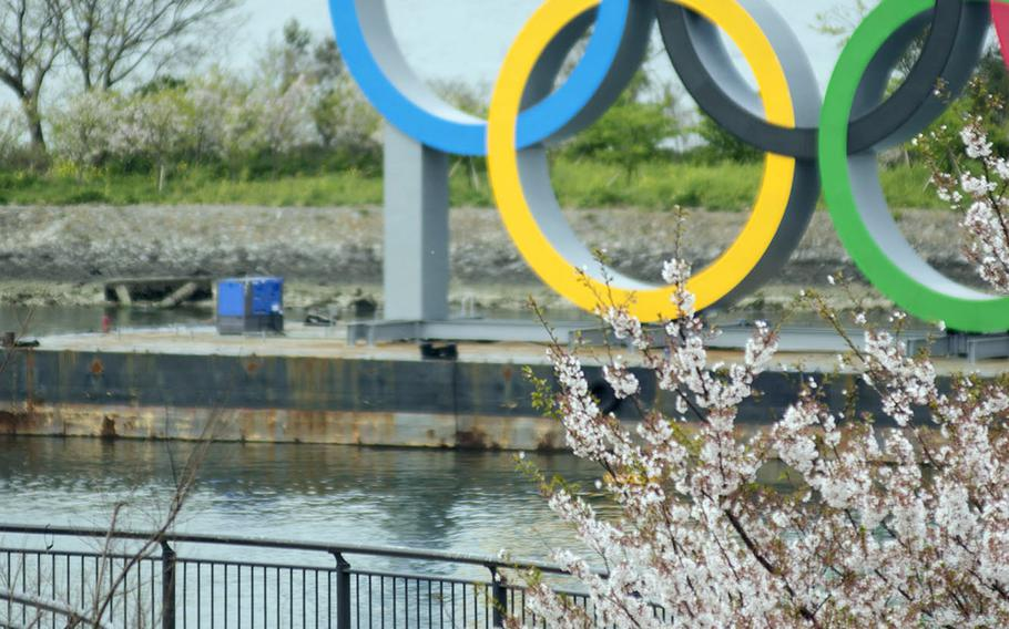 The Japanese government has announced that only 10,000 spectators will be allowed to attend any single Olympic event, with venues limited to 50 percent of their capacity.