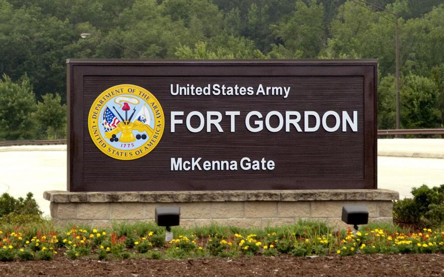 Among the nine military bases being renamed are Forts Gordon and Benning. Both John B. Gordon and Henry L. Benning served in the Confederate military and held politically powerful positions in the state of Georgia.