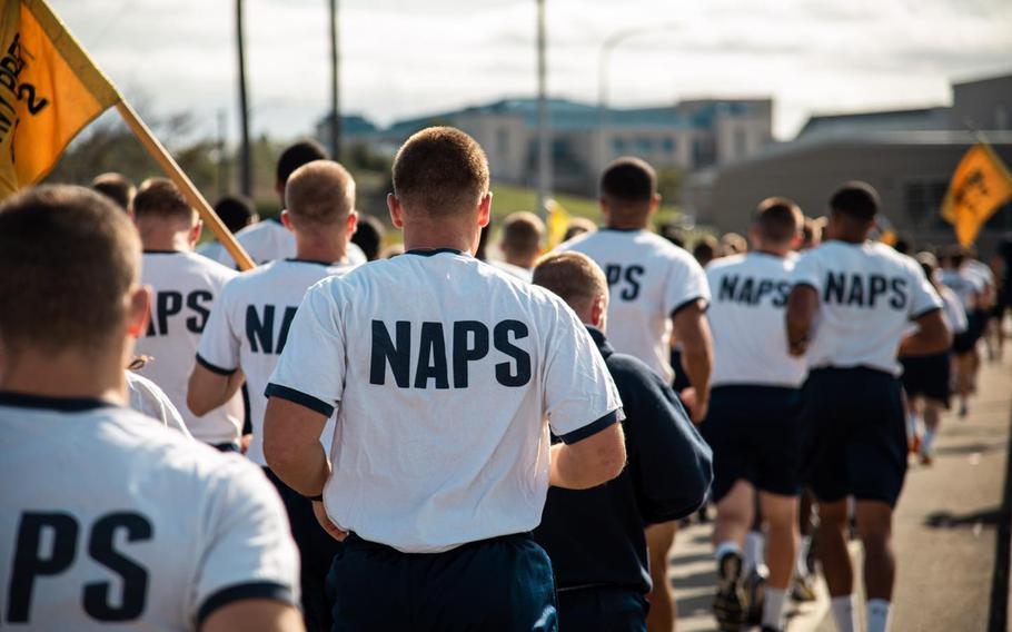 After a one-year hiatus because of the COVID pandemic, the Sponsor Program at the Naval Academy Preparatory School in Newport has returned, and families are needed.