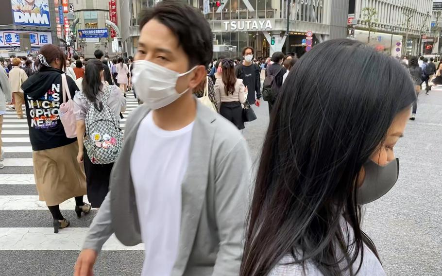 Tokyo reported 248 new coronavirus infections on Tuesday, Sept. 28, 2021.