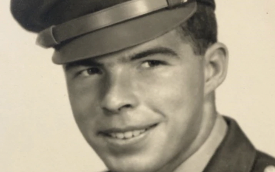 The remains of 1st Lt. Thomas J. Redgate will be interred at theMassachusetts National Cemeteryon Sept. 17, 2021.