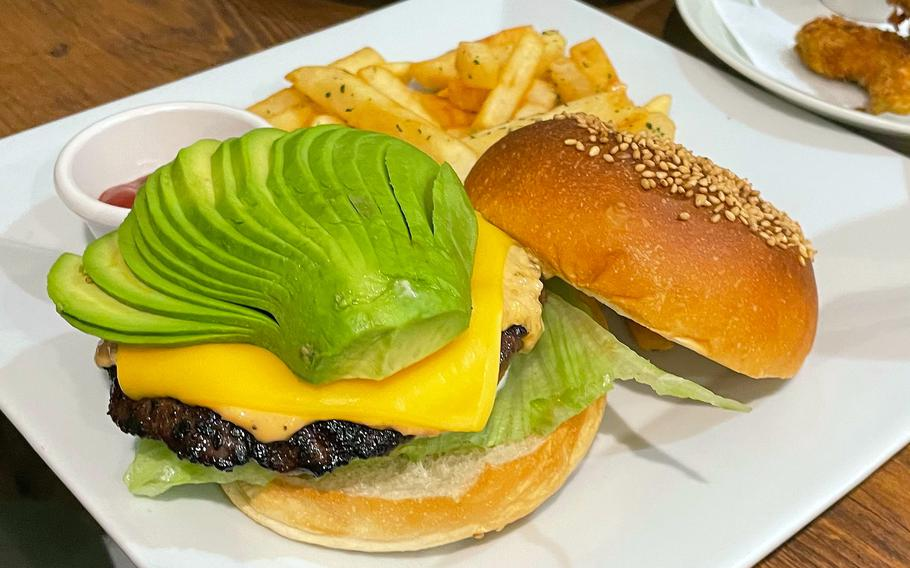 Kemby's, a popular, family-friendly brewpub in Hiroshima, has opened a diner serving American-style food and craft beer near Marine Corps Air Station Iwakuni, Japan.