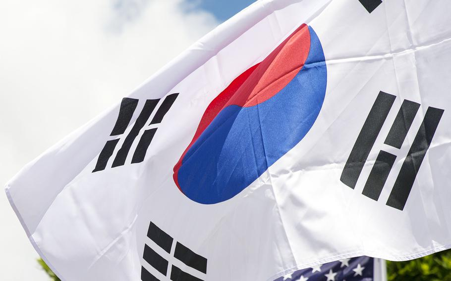 South Korea's Ministry of Defense is expected to ask the National Assembly for a 4.5% increase to this year's overall defense budget of $43.7 billion.