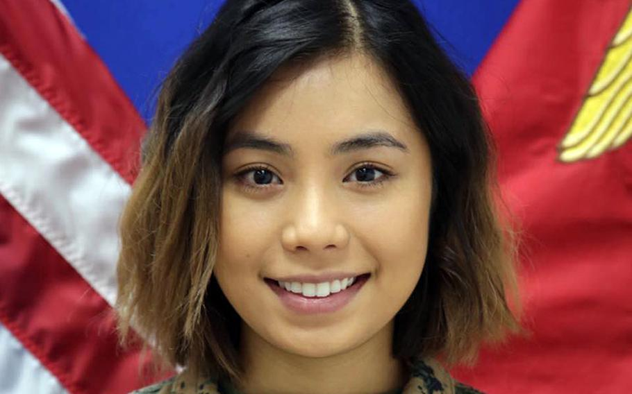 A general has decided not to suspend the bad conduct discharge of Marine Cpl. Thae Ohu, who was the subject of a high-profile court-martial. The judge in the case had recommended the suspension.   Facebook/Justice For Thae Ohu
