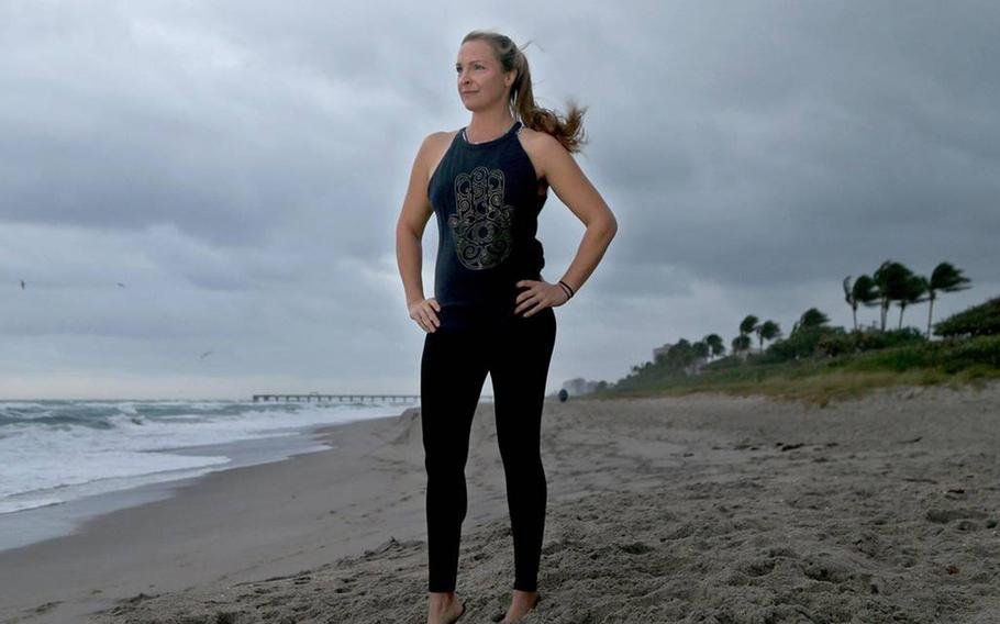 After blazing a trail as the first female graduate of the Coast Guard's rescue swimmer school, Sara Faulker endured systemic sexual abuse. Her complaints were ignored.