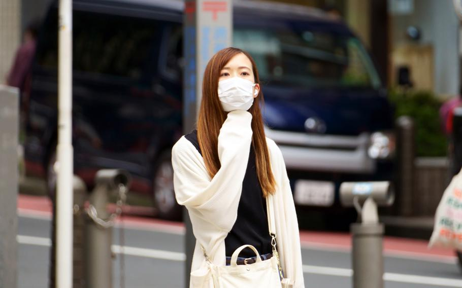 Tokyo reported another 253 new COVID-19 infections on Tuesday, Sept. 21, 2021, the lowest daily figure in the virus-wracked metropolitan area since June 21.