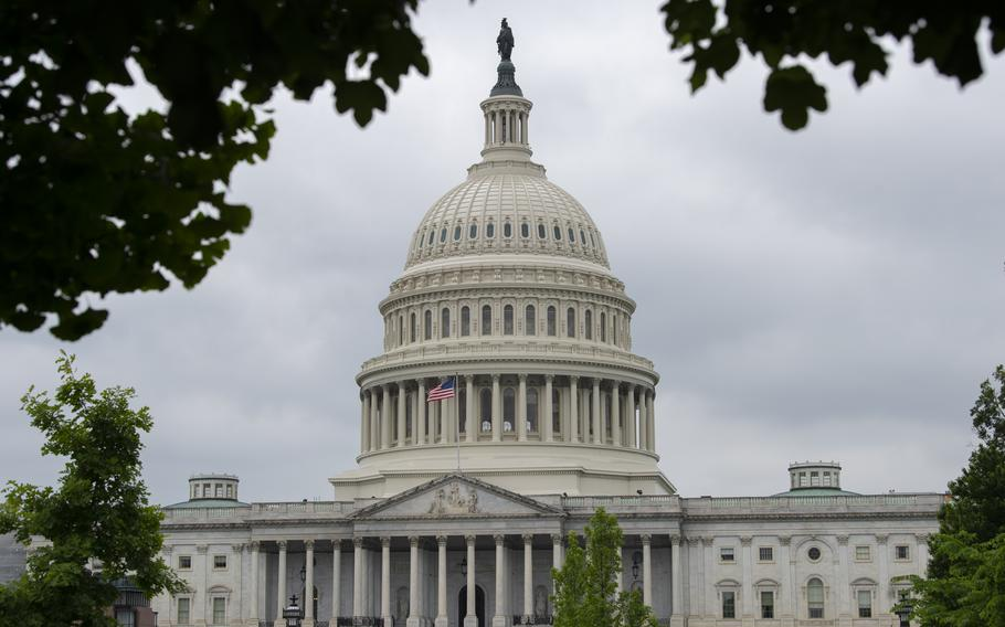 The bipartisan infrastructure deal moving through the Senate would directly add $256 billion to the deficit over the next 10 years, the CBO found, although budget experts say that likely understates the cost of the legislation overall