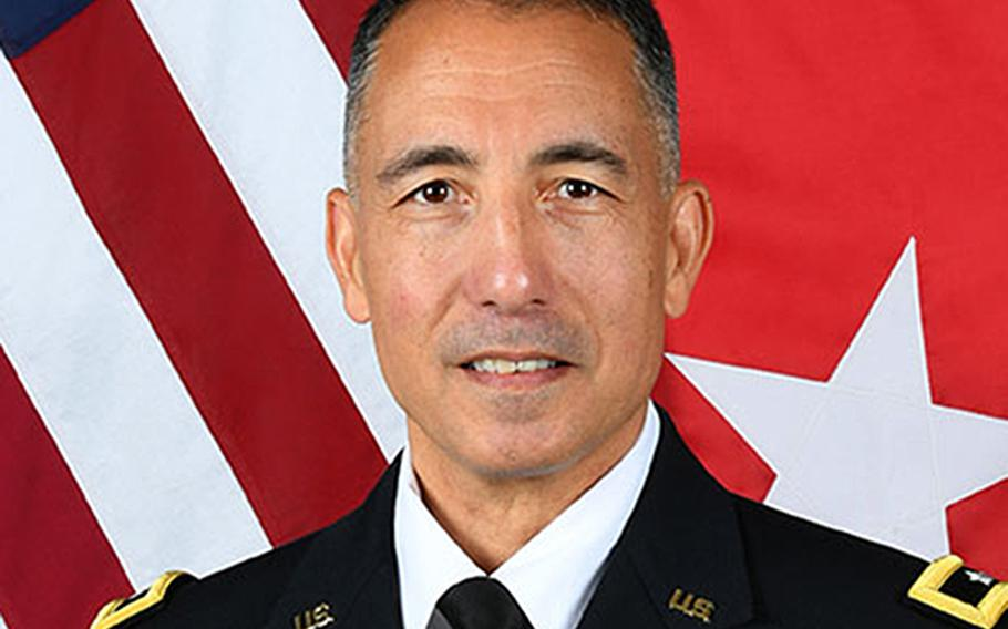 Maj. Gen. Stephen Maranian, the commandant of the U.S. Army War College, has been named the head of the new 56th Artillery Command, which will have responsibilities throughout Europe. During the Cold War, it was a nuclear-capable artillery unit in Germany.