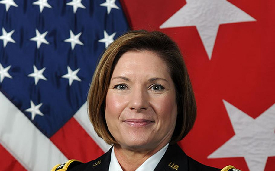 Army Lt. Gen. Laura Richardson was confirmed by the Senate in a unanimous voice vote on Wednesday, Aug. 11, 2021, to become the next commander of U.S. Southern Command, which will make her just the second woman in history to lead a combatant command.