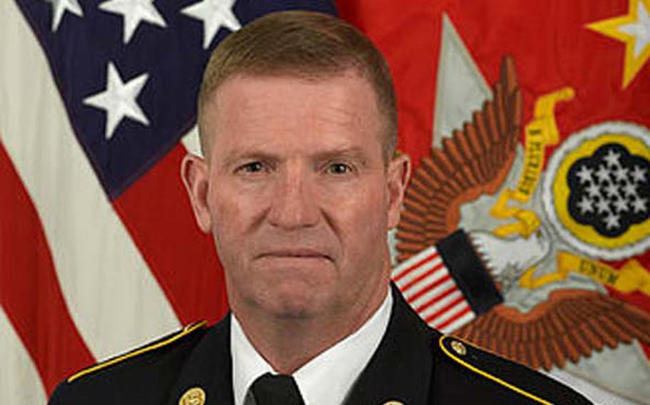Preston, 64, retired in 2011 after 36 years in the service. He was the longest-serving Army senior enlisted adviser, spending seven years as the top noncommissioned officer and an adviser to two Army chiefs of staff in Gen. Peter Schoomaker and Gen. George Casey Jr.