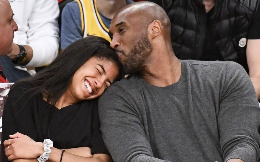 Kobe Bryant and daughter Gianna Bryant died in a helicopter crash that killed seven others on Jan. 26, 2020.