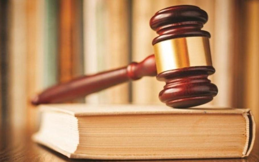 A Northern California man was sentenced to prison last week over a scheme to defraud the government of Afghanistan on a multimillion-dollar U.S. energy contract.