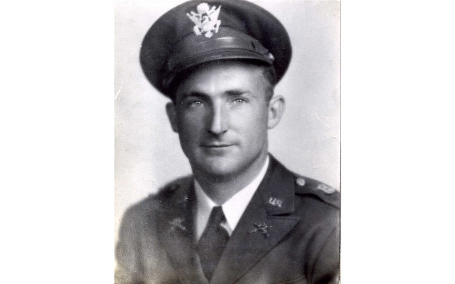 U.S. Army 1st Lt. James E. Wright, 25, of Parkton, N.C., killed during World War II, was accounted for July 9, 2021.