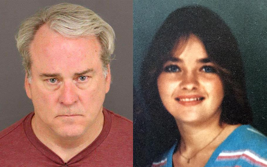On June 25, 2021, a Colorado Springs jury sentenced Michael Whyte to life in prison without parole for the 1987 murder of 20-year-old Army Spc. Darlene Krashoc. The case was solved in 2019 after investigators from the U.S. Army Criminal Investigation Command connected Whyte to the murder with new DNA evidence-based techniques.