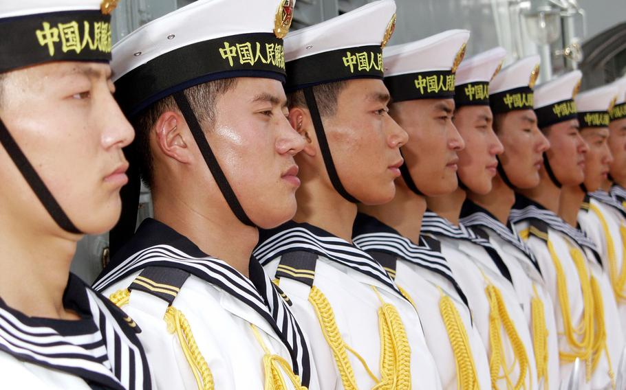 Some defense and Asia experts say that 9/11 and its aftermath sidetracked the U.S. in competing with China and has left America's military at a disadvantage moving forward.
