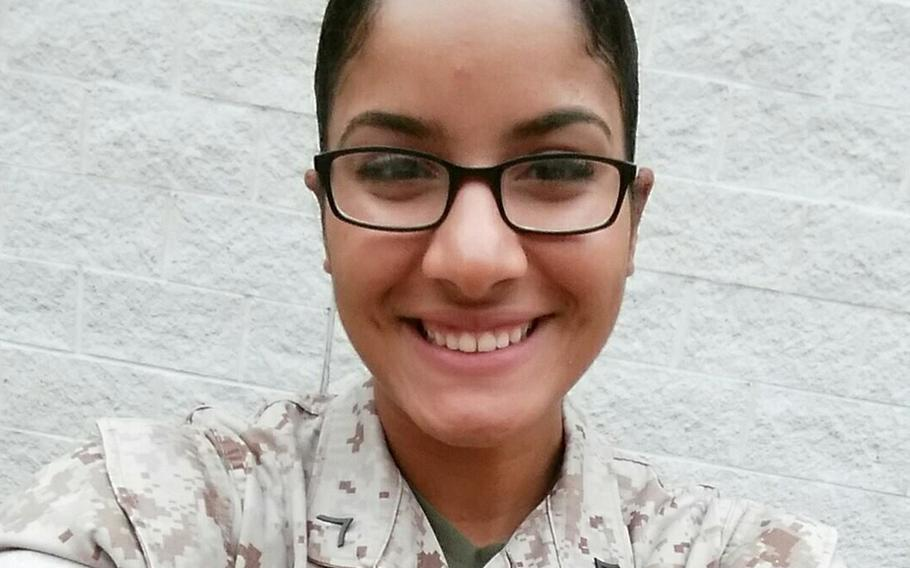Sgt. Johanny Rosario Pichardo was among those killed in the attack on the Kabul airport on Thursday according to friends and media reports in the United States.