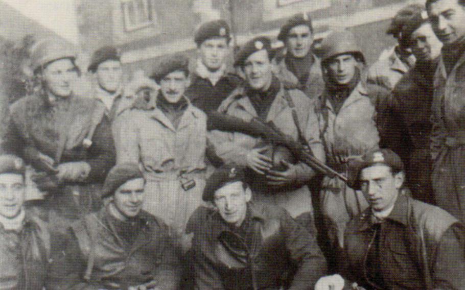 """X Troop, The Secret Jewish Commandos of World War II,"" by Leah Garrett"