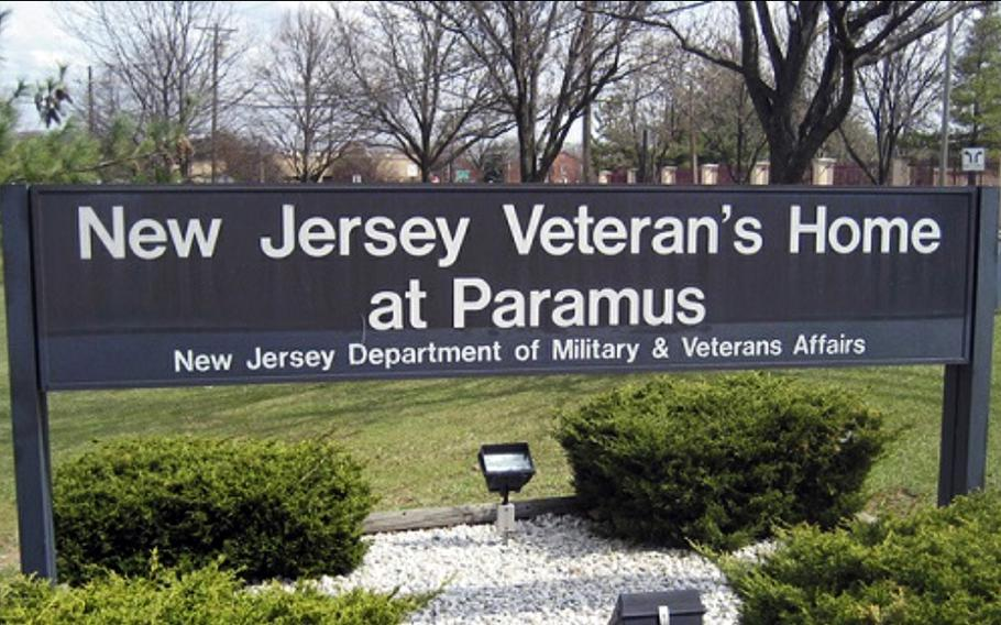 The Paramus Veterans Memorial Home in New Jersey has been among the hardest hit by the coronavirus pandemic, with more than two dozen deaths.