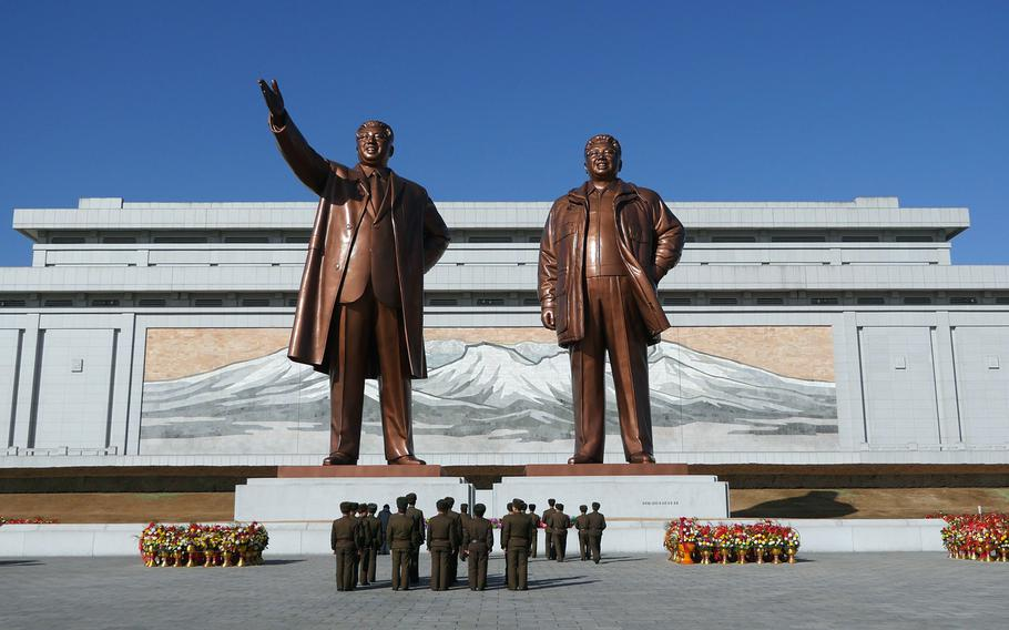 Tourists who have traveled to North Korea in the past have had their visits closely regulated and monitored by authorities.