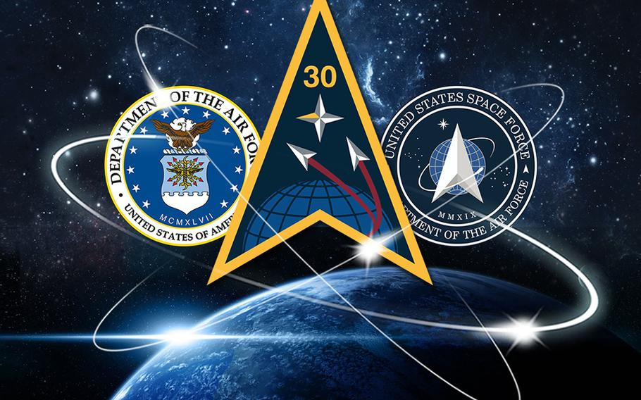 - 210611 F CV364 001 - Stars and Stripes – New leader of Space Launch Delta 30 to take command at Vandenberg Space Force Base