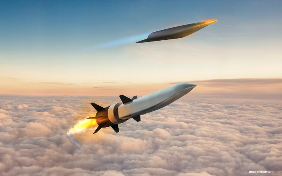 The University of Arizona has upped its game in hypersonic flight research to help meet the needs of the U.S. military and companies including Tucson-based Raytheon Missiles & Defense, as they race to develop super-fast hypersonic missiles and aircraft.