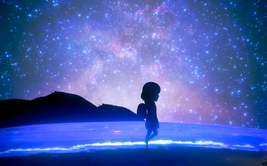Sumire is a kid-friendly indie narrative adventure featuring a one-day journey through a picturesque Japanese village.