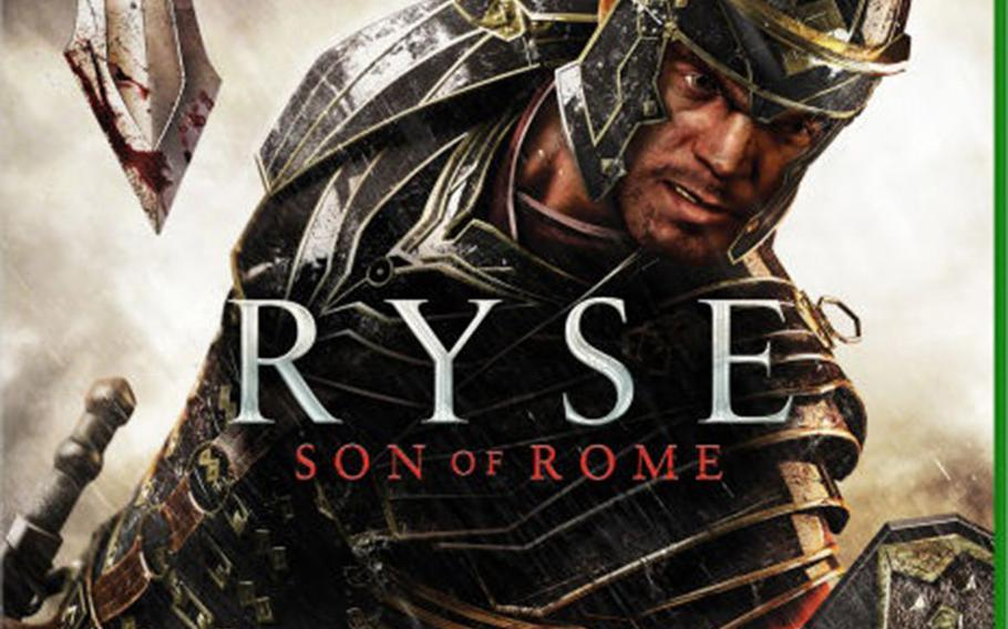 """Ryse: Son of Rome"""