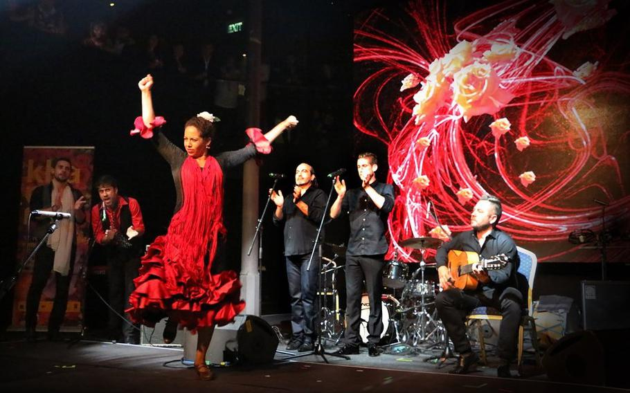 At the World Roma Festival in Prague, contemporary and traditional Roma culture is reflected in a program of dance, theater, fashion and above all, music. This year, the festival takes place May 27-June 2.