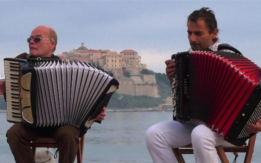 The Accordion Festival comes to Vienna, Austria, starting on Feb. 22.