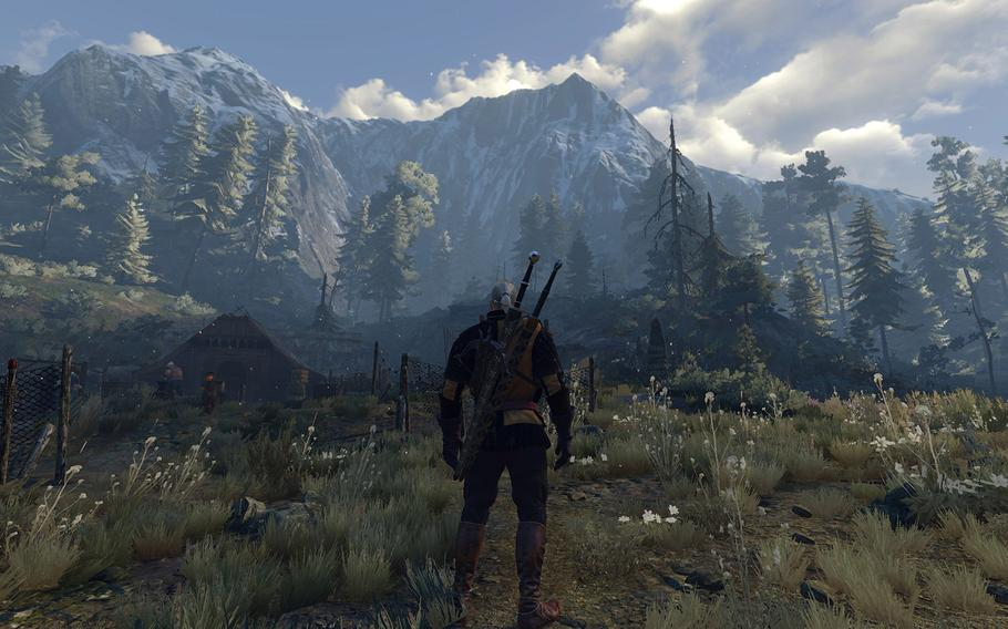 """There have been some complaints over the graphical fidelity of """"The Witcher 3: Wild Hunt."""" Depending on the platform, you may never notice those issues."""