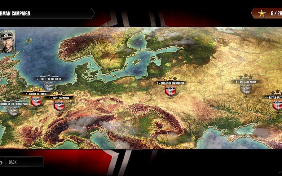 """One of best elements of """"Sudden Strike 4"""" is the different campaigns available to tackle from the beginning."""
