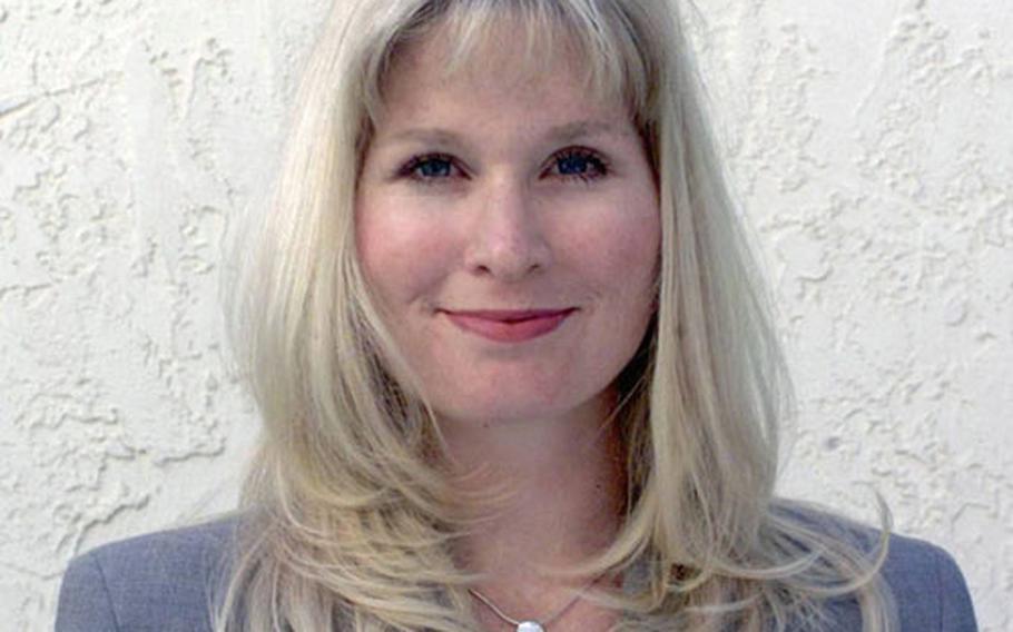 Meredith Leyva.