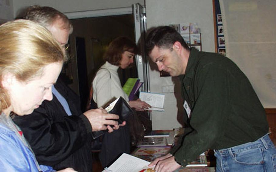 At the 12th annual European Adoption Symposium, held earlier this month in Einsiedlerhof, Germany, there was no shortage of guidance and reference books to thumb through.