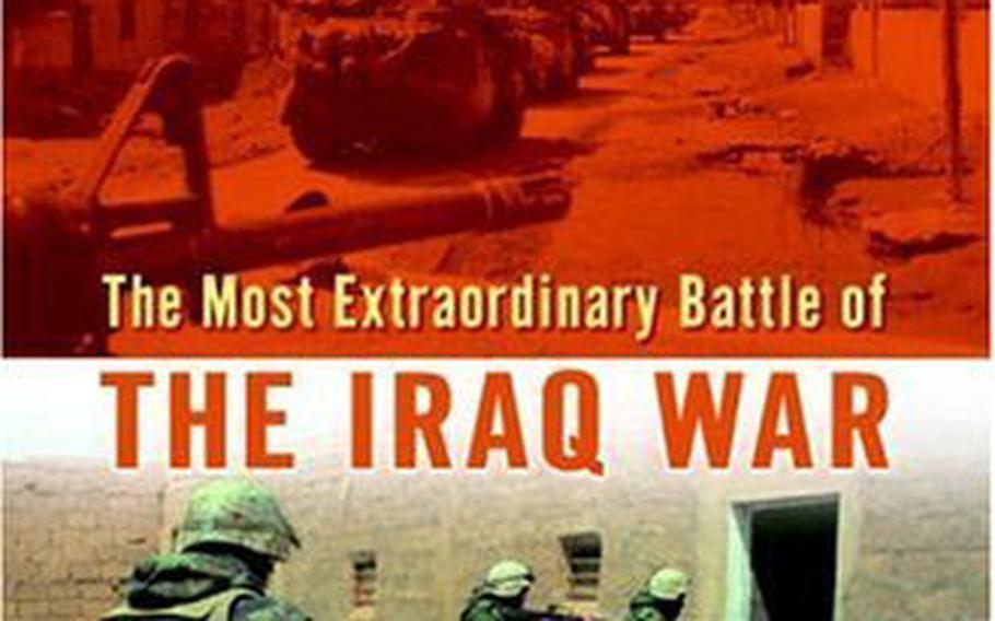 """Ambush Alley: The Most Extraordinary Battle of The Iraq War,"" by Tim Pritchard."
