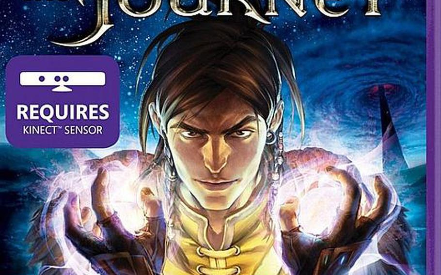 """""""Fable: The Journey"""""""