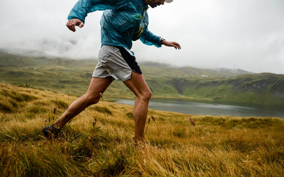 Many ultrarunners are drawn to the sport of ultramarathons because of the scenery and adventure associated with most ultras.