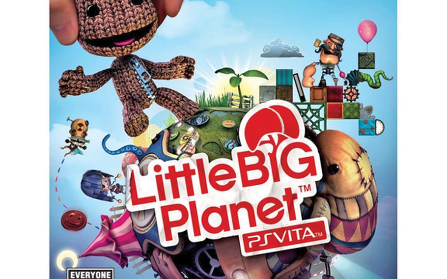 """LittleBigPlanet"""