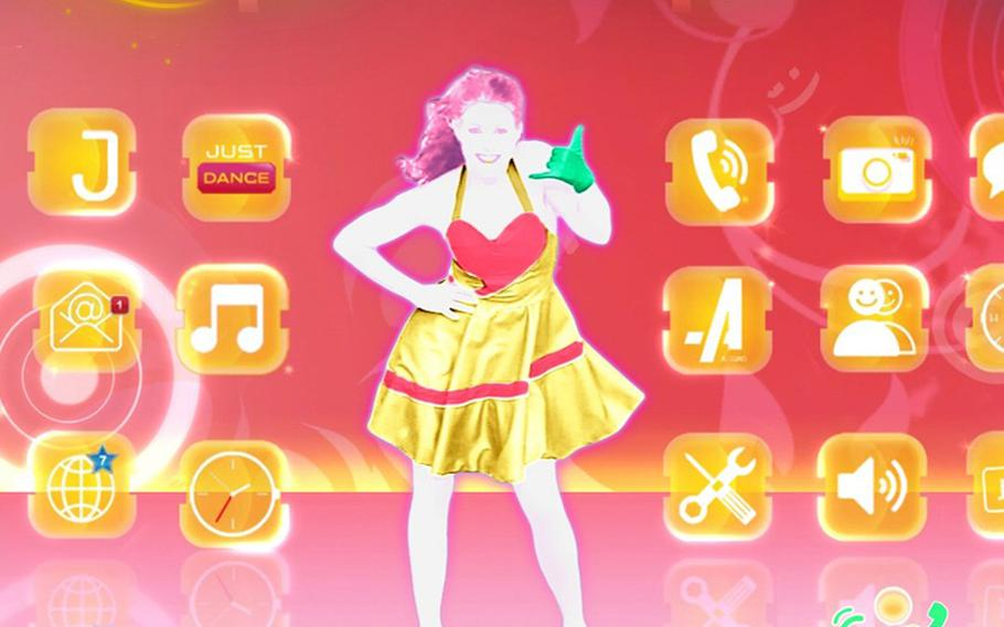 """Song selection is the key to success for dance games, and """"Just Dance 4"""" delivers enough options to satisfy most."""