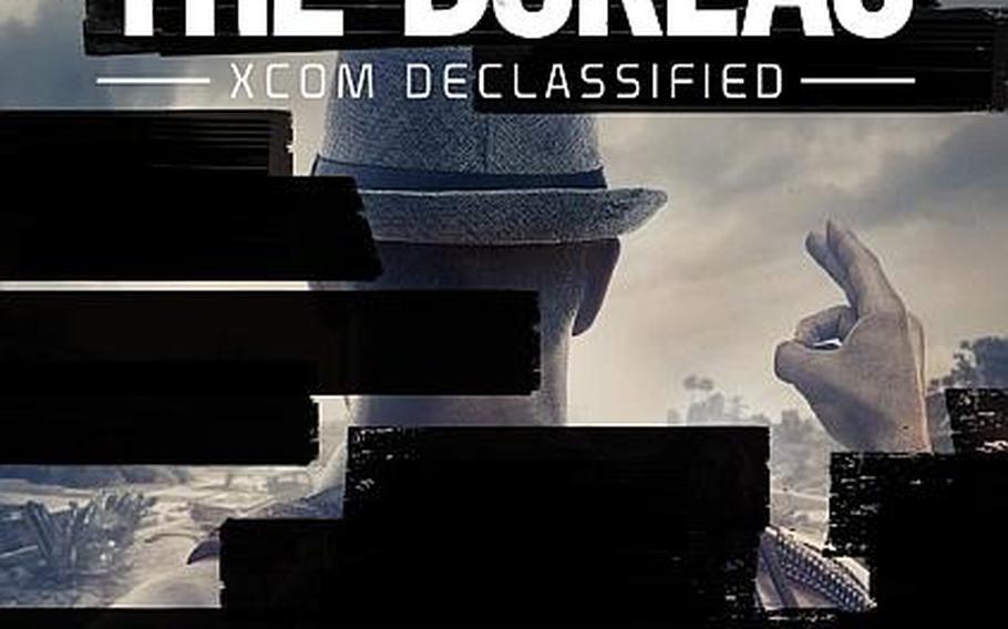 """""""The Bureau: XCOM Declassified"""""""